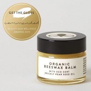 Organic Beeswax Balm
