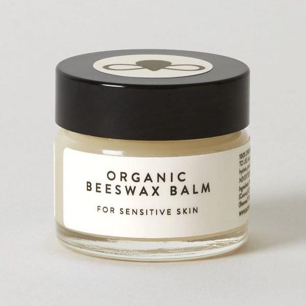 Organic Beeswax Balm Sensitive Skin 15ml