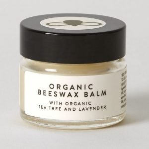 ORGANIC TEA TREE AND LAVENDER BALM 15ML