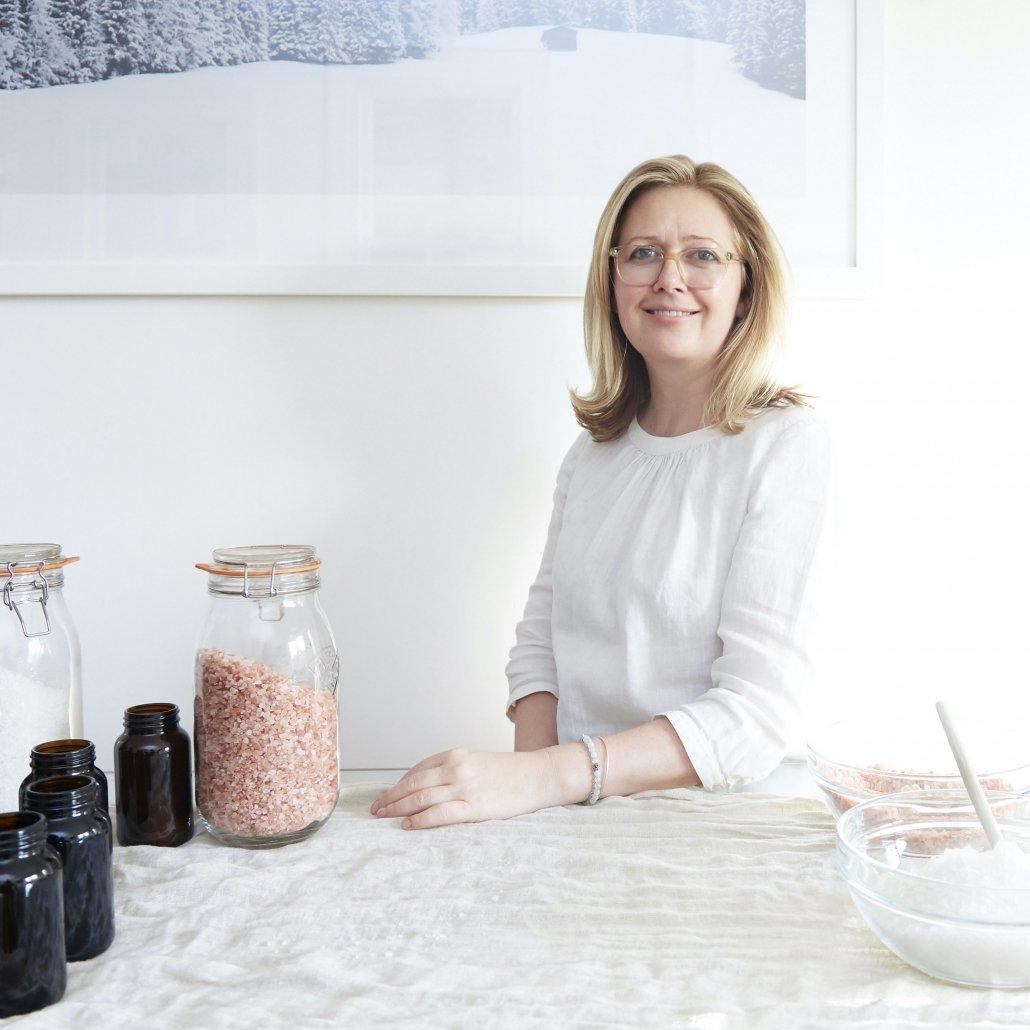 Paula Warwick, Founder Batch #001