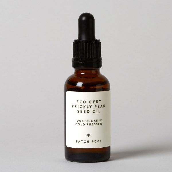 Eco Certified Prickly Pear Seed Oil