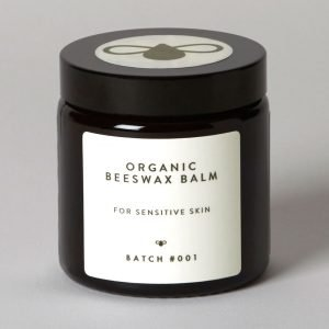 Organic Beeswax Balm Sensitive 120ml