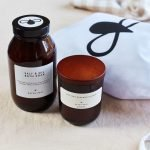 Home Spa - Nourish and Revive web