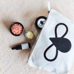 MIni Skin Saviour Sleep Set With Prickly Pear Seed Oil