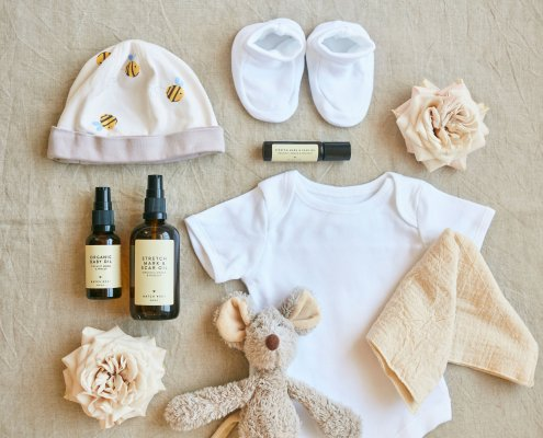 Batch Mama Mother and baby Range