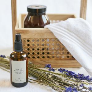 Sleep Bath Oil 100ml