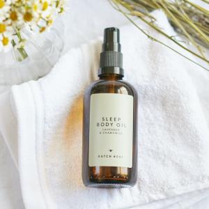 Sleep Body Oil 100ml